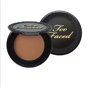 New in Box Too Faced Chocolate Soleil Bronzer